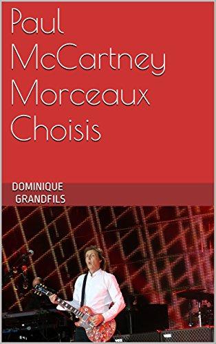 Paul McCartney Morceaux Choisis