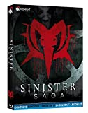 Sinister Saga (2 Blu-Ray)