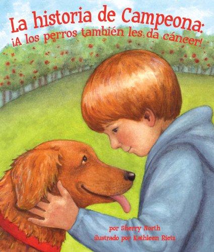La historia de Campeona: A los perros también les da cáncer!