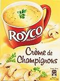 ROYCO Minute Soup Creme de Champignons 3,2l