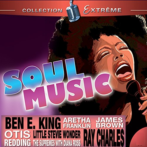 Soul Music Collection Extreme