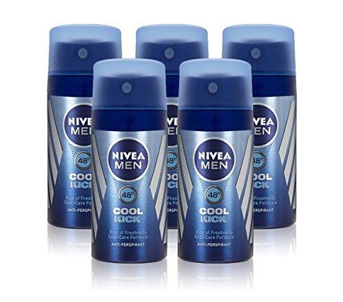 5x-nivea-men-cool-kick-48h-deodorant-anti-perspirant-spray-35ml-travel-size
