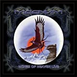 Magnum: Wings of heaven Live 2008 (Audio CD)