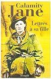 Image de Lettres à sa fille