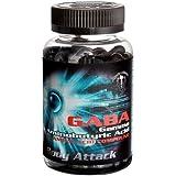 Body Attack GABA 60 Kapseln