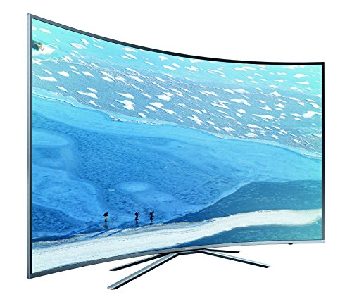 Samsung UE55KU6509 138 cm(55 Zoll) 4k Fernseher - 5