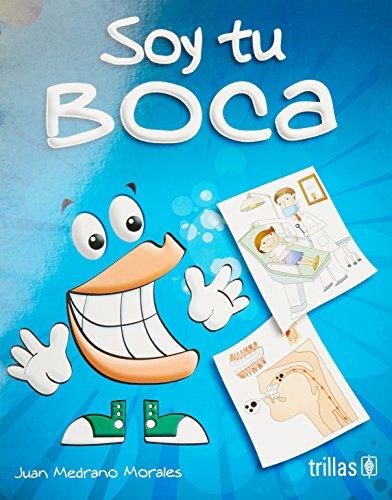 Soy Tu Boca/I'm your mouth