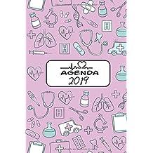 agenda enfermera en apuros: Libros - Amazon.es