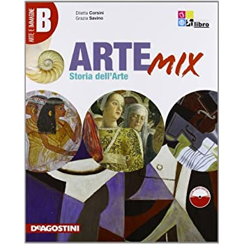 Arte Mix B+C +Cd +Ld