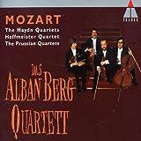 Mozart: The Late String Quartets Nos. 14-23