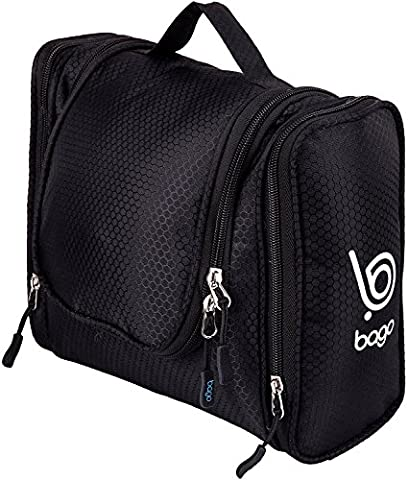 Bago Travel Toiletry Bags for man woman & kids -