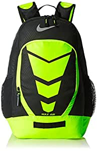 41f606ab4f NIKE MAX AIRR Vapor Backpack Large  Amazon.in  Sports