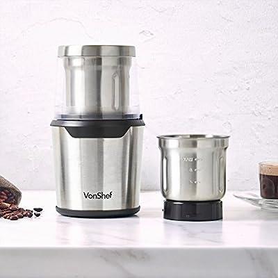 Coffee Grinder parent by VonShef