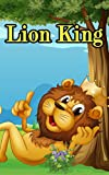 Lion King Book For Kids: Bedtime stories book for children