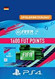 FIFA 19 Ultimate Team - 1600 FIFA Points | PS4 Download Code - deutsches Konto medium image