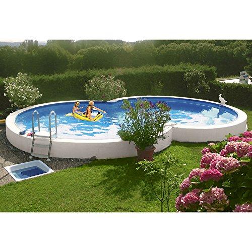 Schwimmbecken - MYPOOL - Premium