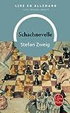 Schachnovelle (Allemand)