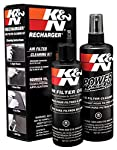 K&N Recharge Kit for Air Filters 99-5050