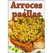 Arroces Y Paellas