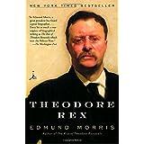 Theodore Rex (Modern Library Paperbacks)