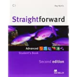 Straightforward Second Edition Student's Book Advanced Level