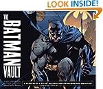Batman Vault, The