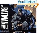 The Batman Vault: A Museum-in-a-Book...