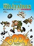 Les militaires, Tome 3 : Ca boum ?