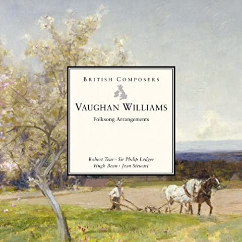 Vaughan Williams: Folksong