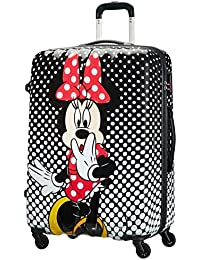 American Tourister Spinner Alfatwist 75cm Disney Legends ABS 88 I