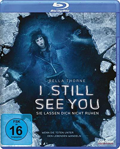 I Still See You - Sie lassen dich nicht ruhen [Blu-ray]