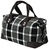 MARK TWAIN Weekender in Retro-Design - 52 Liter - Unisex