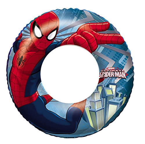 MARVEL ULTIMATE SPIDER-MAN Swim Ring, Schwimmring