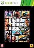Grand Theft Auto V - Special Edition [PEGI]