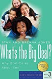 Whats the Big Deal?: Why God Cares about Sex (Gods Design for Sex, Band 3)