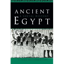 Ancient Egypt: A Social History by B. G. Trigger (1983-10-28)
