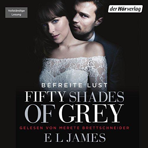 Produktbild Fifty Shades of Grey 3: Befreite Lust