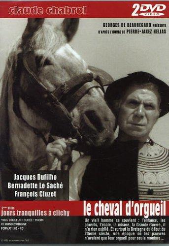 Le Cheval d'orgueil + Jours tranquilles à Clichy