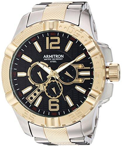 Reloj - Armitron - para - 20/5209BKTT