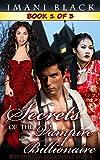 Secrets of the Vampire Billionaire - Book 1 (Seduced By The Vampire Billionaire)