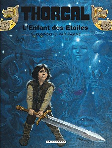 Thorgal, tome 7 : L'Enfant des toiles