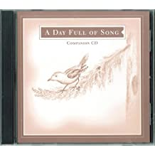 A Day Full of Song: Companion CD