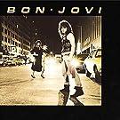 Bon Jovi [VINYL]