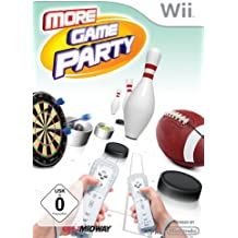 More Game Party [Software Pyramide]