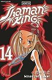 Shaman King - Tome 14 - Shaman King T14