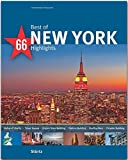 Best of NEW YORK - 66 Highlights - Ein Bildband mit über 170 Bildern - STÜRTZ Verlag (Best of - 66 Highlights)