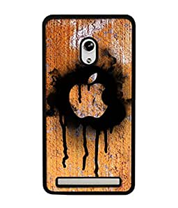 djipex DIGITAL PRINTED BACK COVER FOR ASUS ZENFONE 6