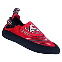 Boreal Ninja Climbing Shoes for Kids Junior Trainers Red Size: 3.5 UK
