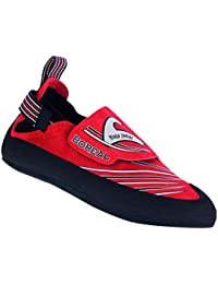 Boreal Ninja Junior - Zapatos deportivos para niño, color rojo, talla 32