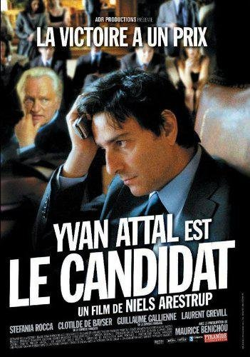 Bild von Le candidat [FR Import]
